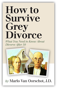 How To Survive Grey Divorce